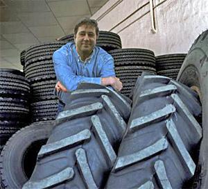 Продажа шин, дисков и колес в сборе для авто премиум класса